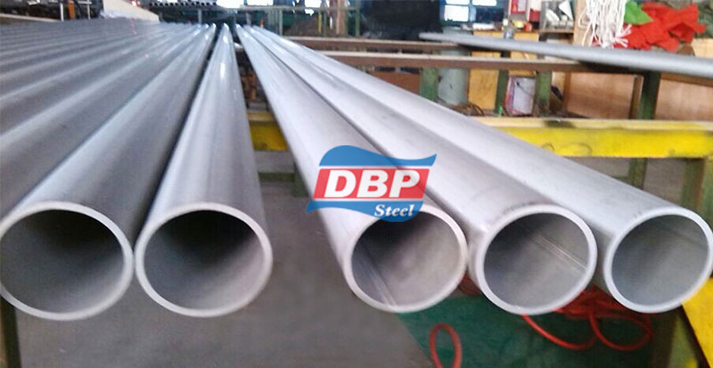 ASTM A312 TP321 Welded Pipes